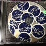 追記※3/20フラゲしました!NEWSニューアルバムEPCOTIAが3/21発売決定!エプコティア収録曲や3作品連動キャンペーンの全貌!